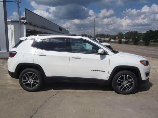 2019 Jeep Compass Latitude Houston, Mississippi 3