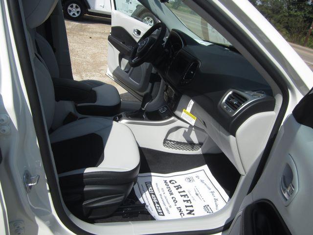 2019 Jeep Compass Latitude Houston, Mississippi 9