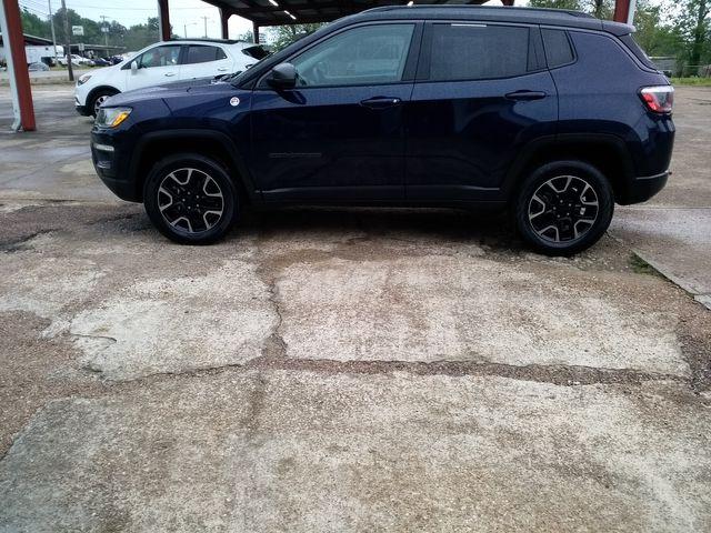 2019 Jeep Compass Trailhawk Houston, Mississippi 3
