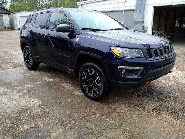 2019 Jeep Compass Trailhawk Houston, Mississippi 1