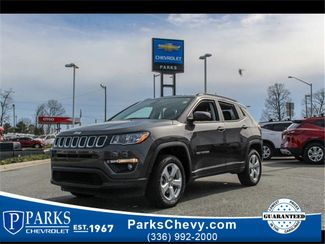 2019 Jeep Compass Latitude in Kernersville, NC 27284