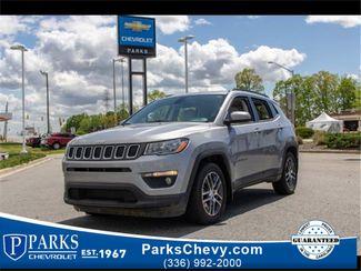 2019 Jeep Compass Latitude w/Sun/Wheel Pkg in Kernersville, NC 27284