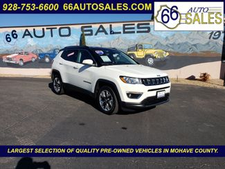 2019 Jeep Compass Limited in Kingman, Arizona 86401