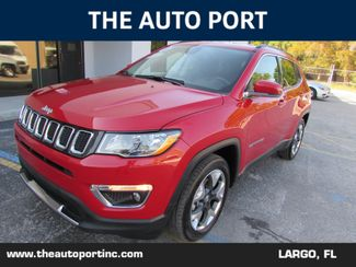 2019 Jeep Compass Limited in Largo, Florida 33773