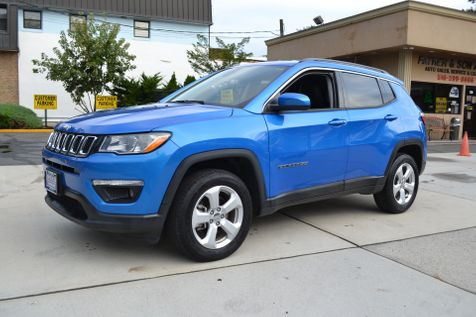2019 Jeep Compass Latitude in Lynbrook, New