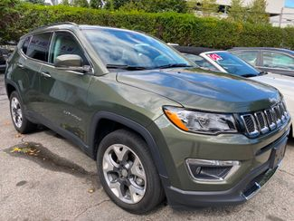2019 Jeep Compass Limited in New Rochelle, NY 10801