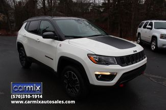 2019 Jeep Compass in Shavertown, PA