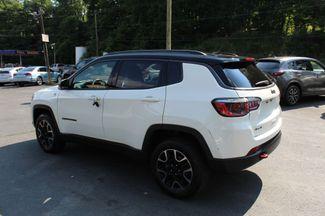 2019 Jeep Compass Trailhawk  city PA  Carmix Auto Sales  in Shavertown, PA