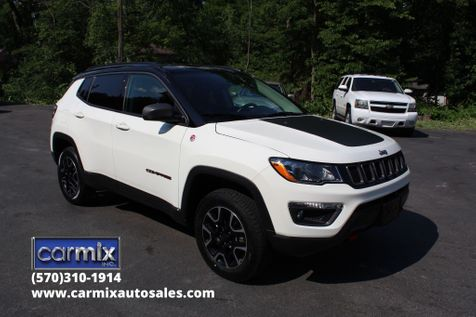2019 Jeep Compass Trailhawk in Shavertown