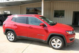 2019 Jeep Compass Latitude in Vernon Alabama
