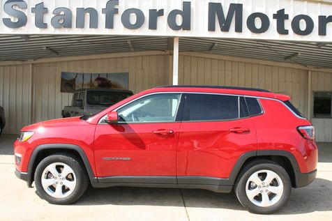 2019 Jeep Compass Latitude in Vernon, Alabama