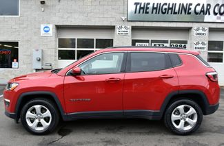 2019 Jeep Compass Latitude Waterbury, Connecticut 2