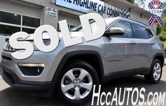 2019 Jeep Compass Latitude Waterbury, Connecticut