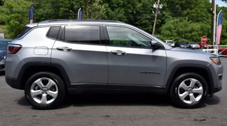 2019 Jeep Compass Latitude Waterbury, Connecticut 5