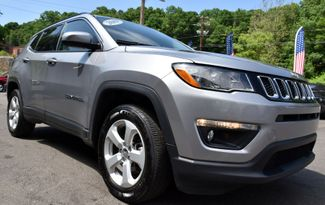 2019 Jeep Compass Latitude Waterbury, Connecticut 6