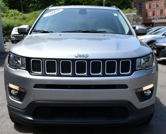 2019 Jeep Compass Latitude Waterbury, Connecticut 7