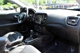 2019 Jeep Compass Limited Waterbury, Connecticut 19