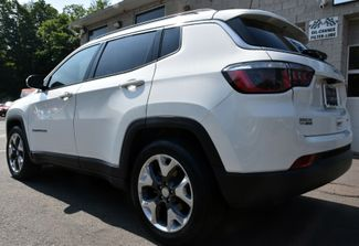 2019 Jeep Compass Limited Waterbury, Connecticut 3