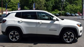 2019 Jeep Compass Limited Waterbury, Connecticut 6