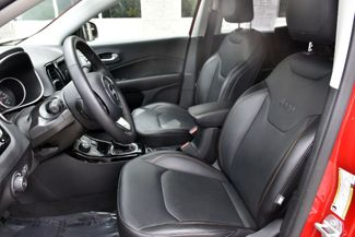 2019 Jeep Compass Limited Waterbury, Connecticut 16