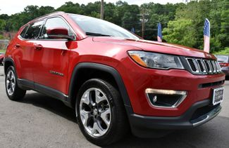 2019 Jeep Compass Limited Waterbury, Connecticut 7