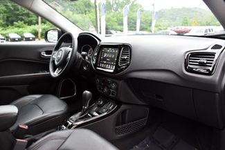 2019 Jeep Compass Limited Waterbury, Connecticut 21