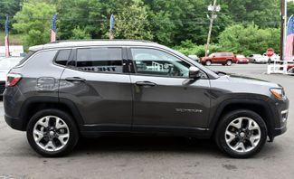 2019 Jeep Compass Limited Waterbury, Connecticut 5