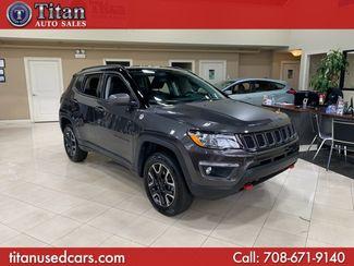 2019 Jeep Compass Trailhawk in Worth, IL 60482