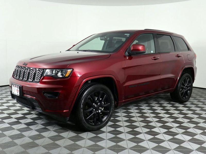2019 Jeep Grand Cherokee Altitude  city Ohio  North Coast Auto Mall of Cleveland  in Cleveland, Ohio
