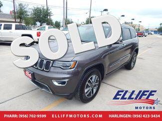 2019 Jeep Grand Cherokee Limited in Harlingen, TX 78550