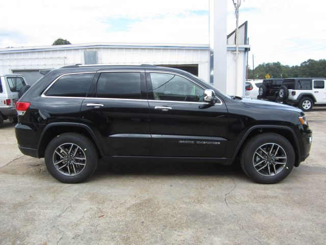 2019 Jeep Grand Cherokee Limited Houston, Mississippi 3