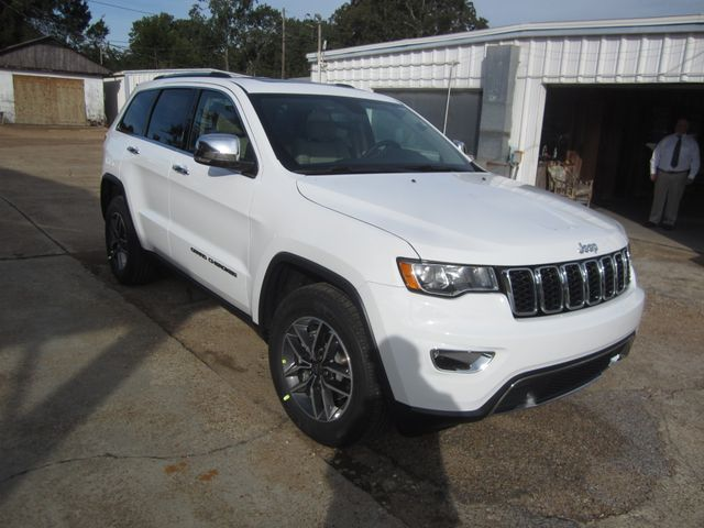 2019 Jeep Grand Cherokee Limited Houston, Mississippi 1