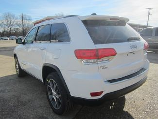 2019 Jeep Grand Cherokee Limited Houston, Mississippi 4
