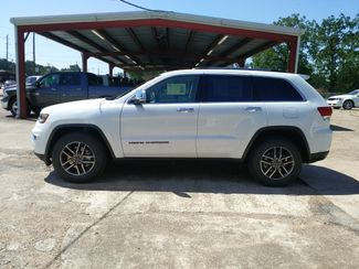 2019 Jeep Grand Cherokee Limited Houston, Mississippi 2