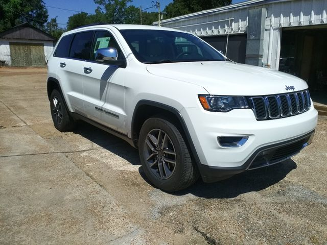 2019 Jeep Grand Cherokee Limited Houston, Mississippi