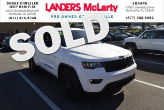 2019 Jeep Grand Cherokee Upland | Huntsville, Alabama | Landers Mclarty DCJ & Subaru in  Alabama