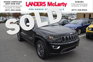 2019 Jeep Grand Cherokee Limited | Huntsville, Alabama | Landers Mclarty DCJ & Subaru in  Alabama