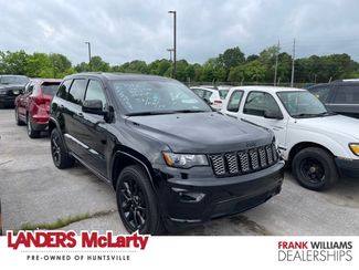 2019 Jeep Grand Cherokee Altitude | Huntsville, Alabama | Landers Mclarty DCJ & Subaru in  Alabama