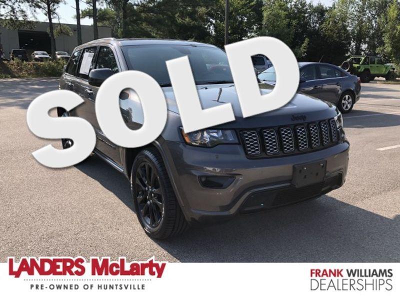 2019 Jeep Grand Cherokee Altitude   Huntsville, Alabama   Landers Mclarty DCJ & Subaru in Huntsville Alabama