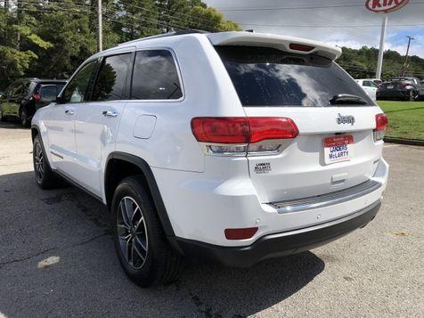 2019 Jeep Grand Cherokee Limited | Huntsville, Alabama | Landers Mclarty DCJ & Subaru in Huntsville, Alabama