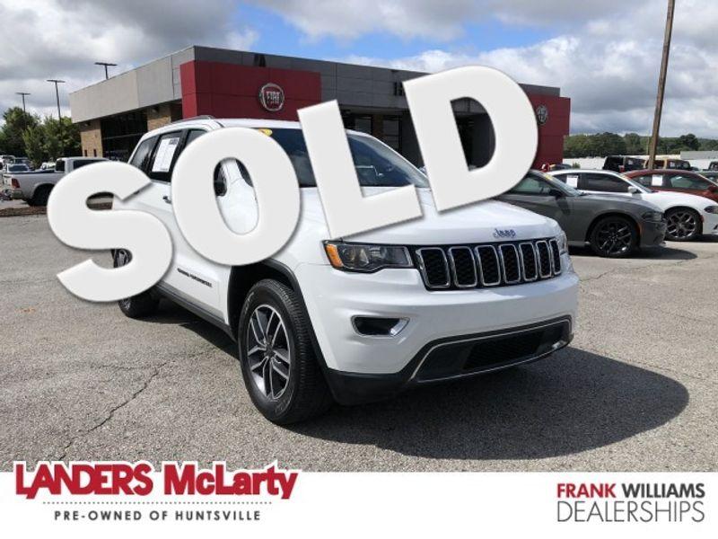2019 Jeep Grand Cherokee Limited | Huntsville, Alabama | Landers Mclarty DCJ & Subaru in Huntsville Alabama