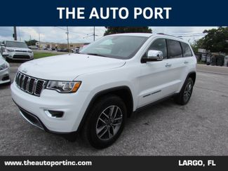 2019 Jeep Grand Cherokee Limited W/NAVI in Largo, Florida 33773