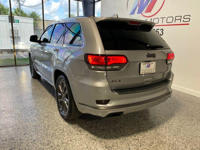 2019 Jeep Grand Cherokee High Altitude Longwood, FL 3