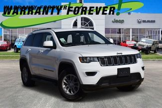2019 Jeep Grand Cherokee Laredo E in Marble Falls, TX 78654
