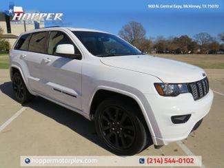 2019 Jeep Grand Cherokee Altitude in McKinney, Texas 75070