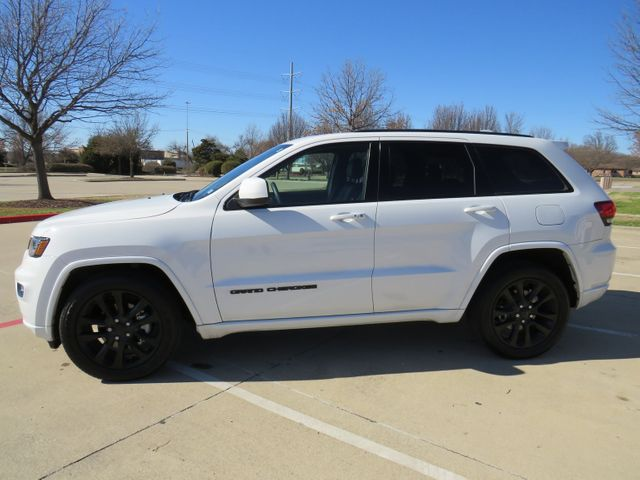 2019 Jeep Grand Cherokee Altitude in McKinney, Texas 75070