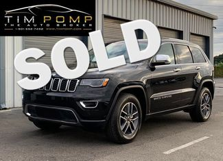 2019 Jeep Grand Cherokee Limited | Memphis, Tennessee | Tim Pomp - The Auto Broker in  Tennessee