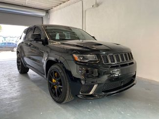 2019 Jeep Grand Cherokee Trackhawk in Miami, FL 33127