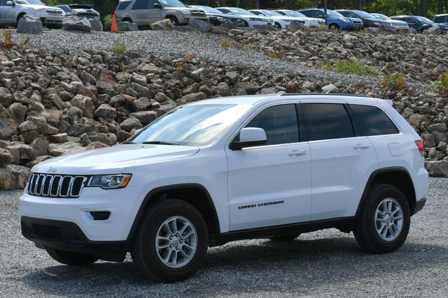 2019 Jeep Grand Cherokee Laredo Naugatuck, Connecticut