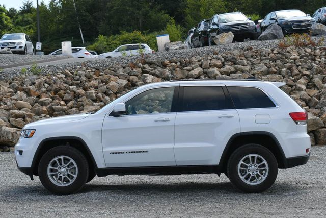 2019 Jeep Grand Cherokee Laredo Naugatuck, Connecticut 1